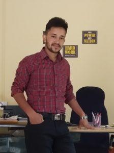 Tilak Thakur